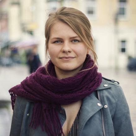 Inga Linevičiūtė, Kunst i Kirker, Gentofte