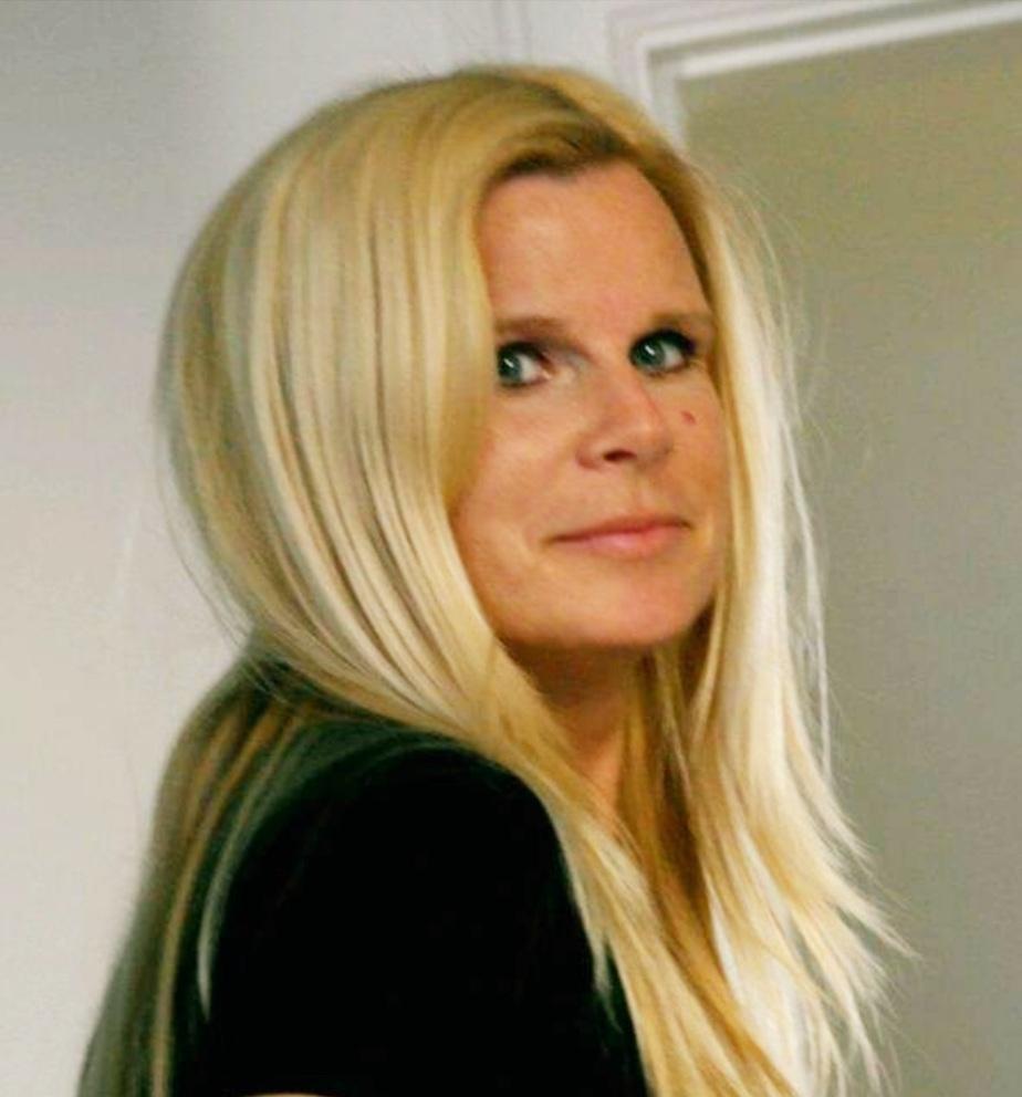 Marie Morgan, Kunst i Kirker, Gentofte
